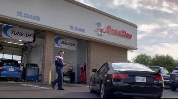SpeeDee Oil Change TV Spot, 'Rockstar Rick' - Thumbnail 3