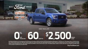 Ford F-150 TV Spot, 'The Modern Workhorse' Song by Black Sabbath [T2]