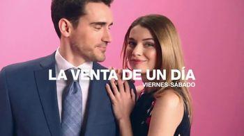 Macy's La Venta de Un Día TV Spot, 'Trajes, mezcladoras y almohadas' [Spanish] - Thumbnail 7