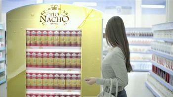 Tío Nacho Ginseng TV Spot, 'Salsa' [Spanish] - Thumbnail 1