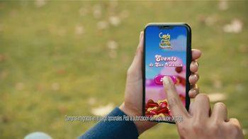 Candy Crush Friends Saga TV Spot, 'San Valentín' [Spanish] - Thumbnail 3