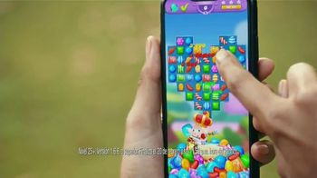 Candy Crush Friends Saga TV Spot, 'San Valentín' [Spanish] - Thumbnail 7