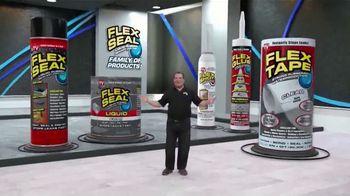 Flex Seal TV Spot, 'Una familia de productos' [Spanish]