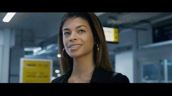 Hertz Fast Lane TV Spot, 'Captain Marvel: Discover Your Inner Hero'