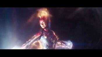 Hertz Fast Lane TV Spot, 'Captain Marvel: Discover Your Inner Hero' - Thumbnail 10