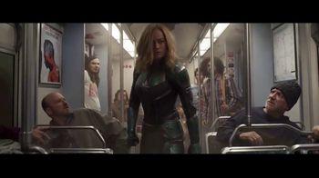 Hertz Fast Lane TV Spot, 'Captain Marvel: Discover Your Inner Hero' - Thumbnail 2