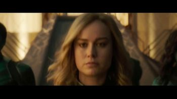 Hertz Fast Lane TV Spot, 'Captain Marvel: Discover Your Inner Hero'