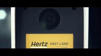 Hertz Fast Lane TV Spot, 'Captain Marvel: Discover Your Inner Hero' - Thumbnail 7