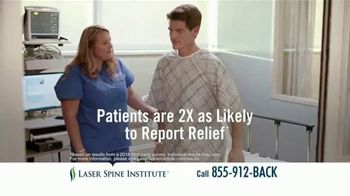 Laser Spine Institute TV Spot, 'Jerry: Free MRI Review' - Thumbnail 5