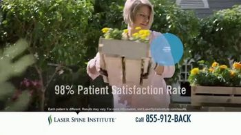 Laser Spine Institute TV Spot, 'Jerry: Free MRI Review' - Thumbnail 7