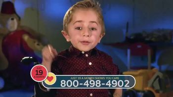 Shriners Hospitals for Children TV Spot, 'Tommy' - Thumbnail 5