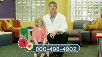 Shriners Hospitals for Children TV Spot, 'Tommy' - Thumbnail 7
