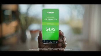 Fidelity Investments TV Spot, \'Technology: $4.95\' Song by Herbie Hancock
