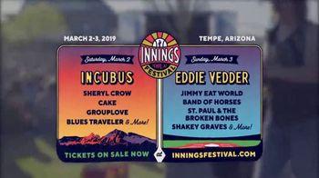 MLB Network TV Spot, '2019 Innings Festival' - Thumbnail 6