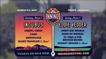 MLB Network TV Spot, '2019 Innings Festival' - Thumbnail 7
