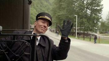 Holland America Line TV Spot, 'Alaska' - Thumbnail 8