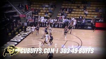University of Colorado Athletics TV Spot, 'Women's Basketball' - Thumbnail 10