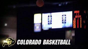 University of Colorado Athletics TV Spot, 'Women's Basketball' - Thumbnail 2
