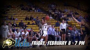 University of Colorado Athletics TV Spot, 'Women's Basketball' - Thumbnail 4
