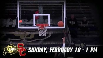 University of Colorado Athletics TV Spot, 'Women's Basketball' - Thumbnail 7