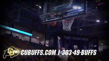 University of Colorado Athletics TV Spot, 'Women's Basketball' - Thumbnail 9