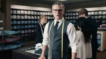 Men's Wearhouse TV Spot, 'Replenish Your Closet'