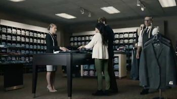 Men's Wearhouse TV Spot, 'Replenish Your Closet' - Thumbnail 1