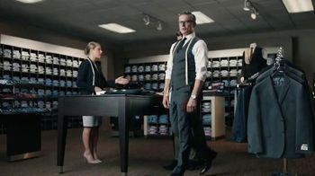 Men's Wearhouse TV Spot, 'Replenish Your Closet' - Thumbnail 2