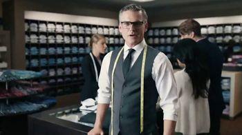 Men's Wearhouse TV Spot, 'Replenish Your Closet' - Thumbnail 3