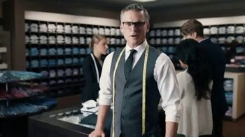 Men's Wearhouse TV Spot, 'From Head to Toe: Buy One Get One' - 21 commercial airings