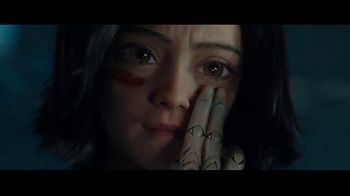 Alita: Battle Angel - Alternate Trailer 24