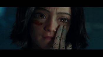 Alita: Battle Angel - Alternate Trailer 26