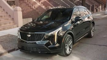 Cadillac TV Spot, 'VICELAND: Presentation' Featuring John Henry [T1] - Thumbnail 10