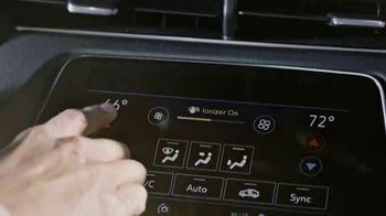 Cadillac TV Spot, 'VICELAND: Presentation' Featuring John Henry [T1] - Thumbnail 5