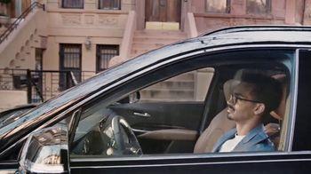 Cadillac TV Spot, 'VICELAND: Presentation' Featuring John Henry [T1] - Thumbnail 9