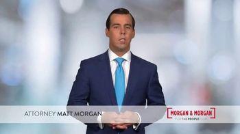 Morgan and Morgan Law Firm TV Spot, 'We Recover Millions' - Thumbnail 1