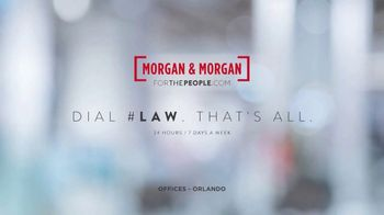 Morgan and Morgan Law Firm TV Spot, 'We Recover Millions' - Thumbnail 10