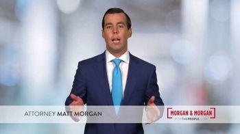 Morgan and Morgan Law Firm TV Spot, 'We Recover Millions' - Thumbnail 2