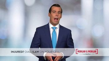 Morgan and Morgan Law Firm TV Spot, 'We Recover Millions' - Thumbnail 3