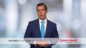 Morgan and Morgan Law Firm TV Spot, 'We Recover Millions' - Thumbnail 4