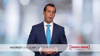 Morgan and Morgan Law Firm TV Spot, 'We Recover Millions' - Thumbnail 5