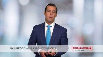Morgan and Morgan Law Firm TV Spot, 'We Recover Millions' - Thumbnail 6