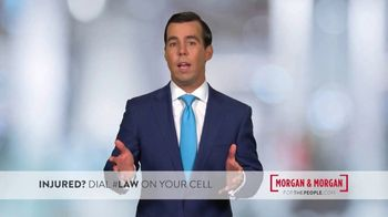 Morgan and Morgan Law Firm TV Spot, 'We Recover Millions' - Thumbnail 7