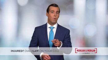 Morgan and Morgan Law Firm TV Spot, 'We Recover Millions' - Thumbnail 8