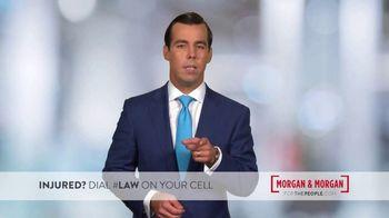 Morgan and Morgan Law Firm TV Spot, 'We Recover Millions' - Thumbnail 9