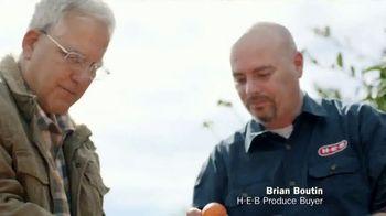 H-E-B TV Spot, 'SunWest Family Orchard: Bella Mandarins' - Thumbnail 4