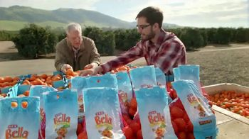 H-E-B TV Spot, 'SunWest Family Orchard: Bella Mandarins' - Thumbnail 7