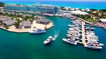 Resorts World Bimini TV Spot, 'Escape to Bimini'
