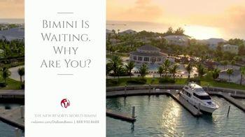Resorts World Bimini TV Spot, 'Escape to Bimini' - Thumbnail 8