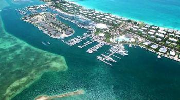 Resorts World Bimini TV Spot, 'Escape to Bimini' - Thumbnail 2